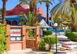 Hôtel Agadir - El Pueblo Tamlelt - All Inclusive-2