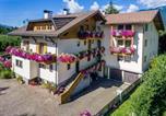 Hôtel Province autonome de Bolzano - Pension Haus am See-3