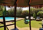 Location vacances  Tanzanie - Karibu Heritage House-1