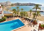 Location vacances Ibiza - Apartamentos Lido-2