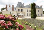 Hôtel Belleville-sur-Loire - Chateau de Moison, Domaine Eco Nature-2