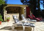 Location vacances Saint-Geniès-de-Comolas - La Soleillade Laudun-4