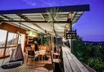 Location vacances Nelspruit - Zebrina Guest House-1