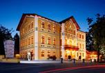 Hôtel Passau - Hotel & Restaurant Waldschloss-1