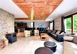 Location vacances Beauraing - Incredible Chalet with Sauna in Beauraing-4