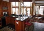 Location vacances Mountain Village - Pine Meadows 124 (425566) townhouse-1