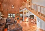 Location vacances Lake Placid - Sebring Ranchero Log Cabin on 40-Acre Farm!-3