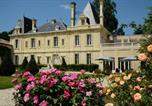 Hôtel Pauillac - Château Meyre - Les Collectionneurs-1