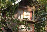 Hôtel Arugam - Great Horn Bill Yala-1