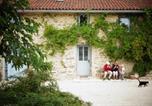 Location vacances  Haute-Vienne - La Marguerite-3