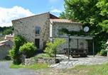 Location vacances Saugues - Gîte Langeac, 3 pièces, 4 personnes - Fr-1-582-124-1