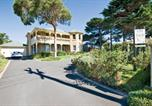 Location vacances Moorooduc - Mt.Martha Guesthouse By The Sea-1