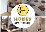 Location vacances Murska Sobota - Honey Apartment-1