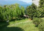 Location vacances Porto Valtravaglia - Golfo Aranci-3
