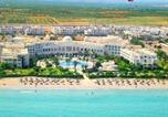 Hôtel Sousse - Mahdia Palace-1