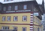 Hôtel Krems in Kärnten - Hotel-Landgasthof Katschtalerhof-4