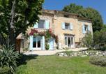 Location vacances Seillans - Bastide Provençale Les Mûriers d'Engaspaty-1