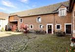 Location vacances Eijsden - Gorgeous Holiday Home in Richelle with Private Terrace-3