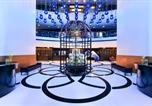 Hôtel Al Khor - W Doha-1