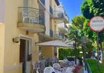 Hôtel Émilie-Romagne - Hotel Monti-2