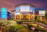 Hôtel Albury - Best Western Plus Albury Hovell Tree Inn-2