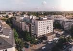 Hôtel Cracovie - Hotel Ibis Krakow Centrum-3