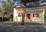 Location vacances Parabita - Casa Vacanze &quote;Lo Vita&quote; Appartamento &quote;Sara&quote;-2
