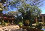 Hôtel Alajuela - Trapp Family Country Inn-3