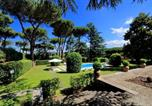Location vacances Frascati - Via Pierre - Villas in the countryside of Rome-2