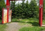 Location vacances Bad Laasphe - Jakobs Hütte-2