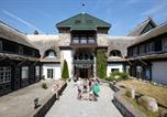 Hôtel Zempin - Hotel Forsthaus Damerow