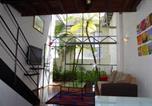 Location vacances Fremantle - The Old Joyce Factory Loft Apartment-4