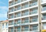 Hôtel Les Sables-d'Olonne - Arundel Hotel-3