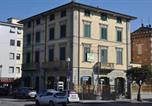 Hôtel Massarosa - Hotel Vittoria-1