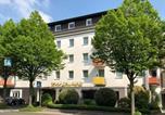 Hôtel Mönchengladbach - Hotel Sonderfeld-2