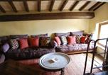 Location vacances Seggiano - Poggioferro Villa Sleeps 6 Pool Wifi-2