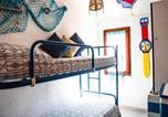 Location vacances Posada - Fan Sard casa vacanze vicino mare San Giovanni di Posa ol01-4
