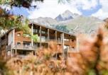 Location vacances Aussois - Residence Les Chalets & Balcons de la Vanoise