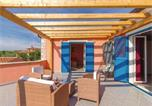 Location vacances Umag - Three-Bedroom Holiday Home in Vilanija-3