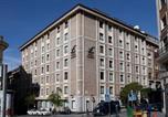 Hôtel Province de Madrid - Hotel Liabeny