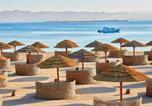 Villages vacances قسم شرم الشيخ - Sheraton Sharm Hotel, Resort, Villas & Spa-3