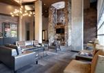 Hôtel Bellevue - Archer Hotel Seattle/Redmond-4