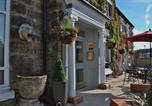 Hôtel Chester - Stone Villa Chester-1