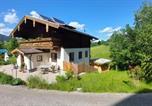 Location vacances Rauris - Ferienhaus Sommerbichl-4