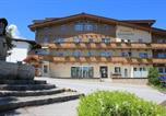 Location vacances Hopfgarten im Brixental - Brunner Apartments-1