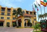 Hôtel Ciudad del Carmen - Hotel Hacienda Real