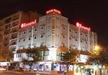Hôtel Mozambique - Resotel-4