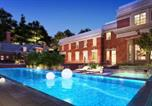 Location vacances Vancouver - Scorpio Palace next to Granville by Zodiac Assets-3