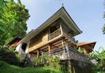 Villages vacances Melaya - Melanting Cottages-4