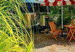 Location vacances Oak View - Caravan Outpost-2